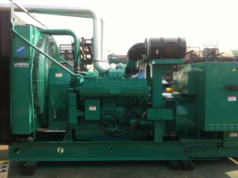合肥柴油发电机出租