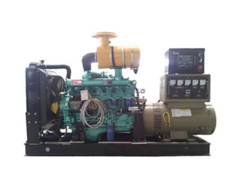 合肥瑶海县宗申动力200kw大型柴油发电机组
