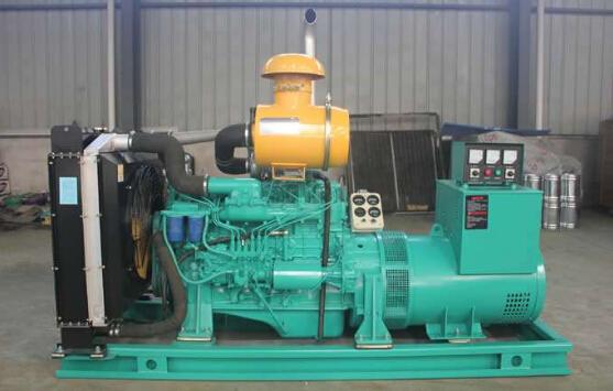 合肥二手潍柴250kw大型柴油发电机组