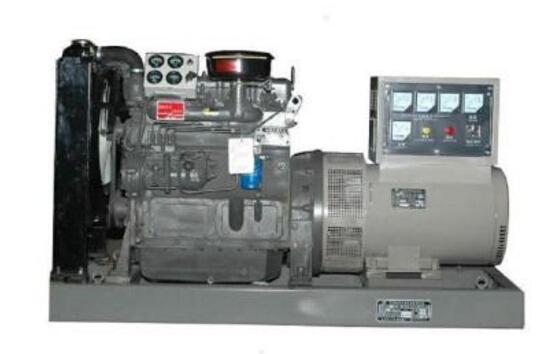 合肥巢湖二手潍柴200kw大型柴油发电机组